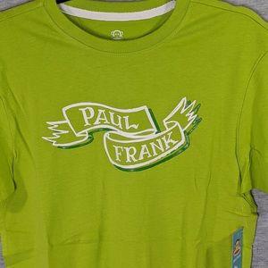 Paul Frank Tee - centre print logo